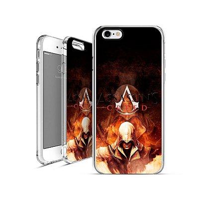 ASSASSIN'S CREED 2 - games|apple - motorola - samsung - sony - asus - lg |capa de celular