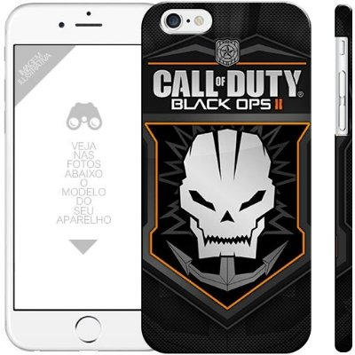 CALL OF DUTY - games 0 0 3|apple - motorola - samsung - sony - asus - lg |capa de celular