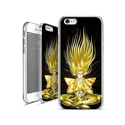 CAVALEIROS DOS ZODÍACOS 6 |apple - motorola - samsung - sony - asus - lg |capa de celular