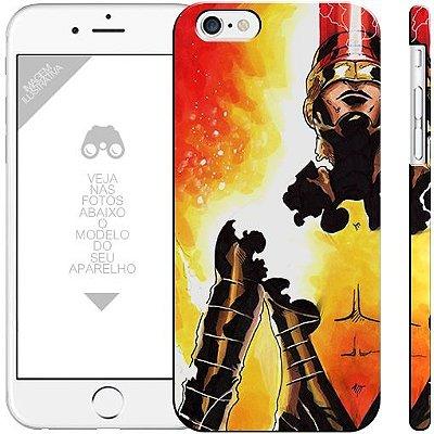 CICLOPE X-MEN  - heróis | apple - motorola - samsung - sony - asus - lg | capa de celular