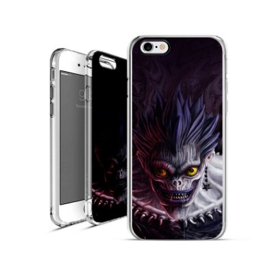DEATH NOTE anime 00003  | apple - motorola - samsung - sony - asus - lg | capa de celular