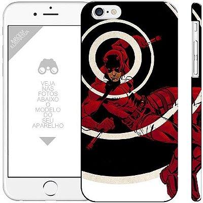 DEMOLIDOR - heróis  0 2 | apple - motorola - samsung - sony - asus - lg | capa de celular