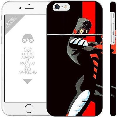 DEMOLIDOR - heróis  0 6 | apple - motorola - samsung - sony - asus - lg | capa de celular