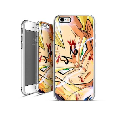 DRAGON BALL Z anime 08  | apple - motorola - samsung - sony - asus - lg | capa de celular