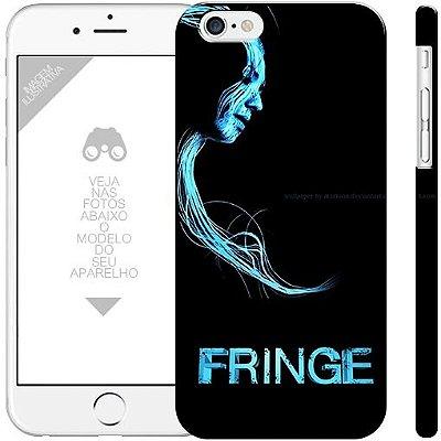 FRINGE DIVISION (séries)| apple - motorola - samsung - sony - asus - lg | capa de celular