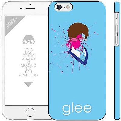 GLEE - (coleção séries) | apple - motorola - samsung - sony - asus - lg | capa de celular