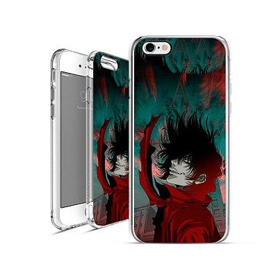 HELLSING anime 00000002 | apple - motorola - samsung - sony - asus - lg | capa de celular