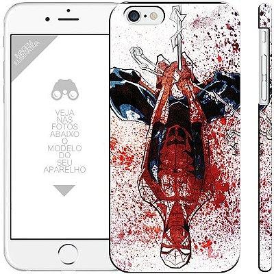 HOMEM ARANHA  - heróis 2| apple - motorola - samsung - sony - asus - lg | capa de celular