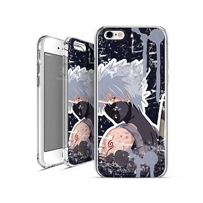 NARUTO - Kakashi Hatake|  apple - motorola - samsung - sony - asus - lg | capa de celular
