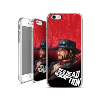 RED DEAD REDEMPTION - games apple - motorola - samsung - sony - asus - lg capa de celular