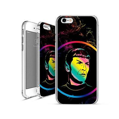 STAR TREK - (séries) 2 | apple - motorola - samsung - sony - asus - lg | capa de celular
