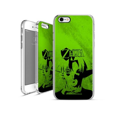THE LEGEND OF ZELDA - games apple - motorola - samsung - sony - asus - lg capa de celular