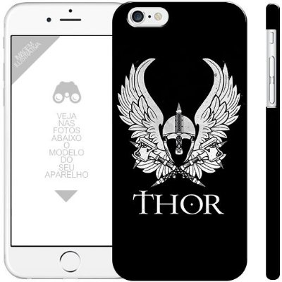 THOR - heróis  - 2  - | apple - motorola - samsung -  sony - asus  - lg | capa de celular