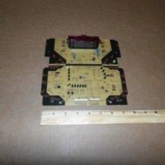 Placa frontal | AH94-03076A | Micro System MX-F850 Samsung