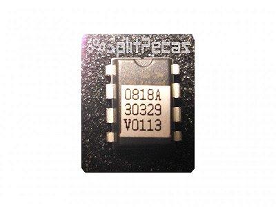 Circuito Integrado EEPROM | DB82-00818A | Ar condicionado Inverter ASV12 Samsung