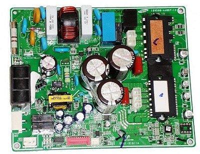 Placa principal | DB93-10938A | Unidade condensadora para Ar condicionado