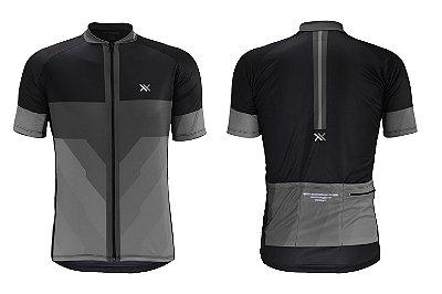 Camisa Mattos Racing Bike Cinza