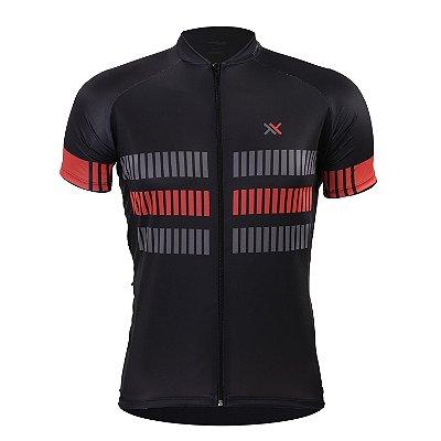 Camisa Mattos Racing Bike Track Vermelho