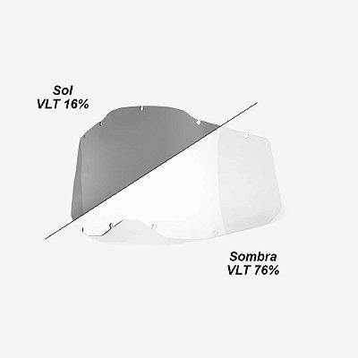 Lente 100% RC2/AC2/ST2 - Fotocromática