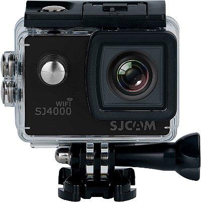 Câmera SJCAM SJ4000 WiFi 12MP FULL HD