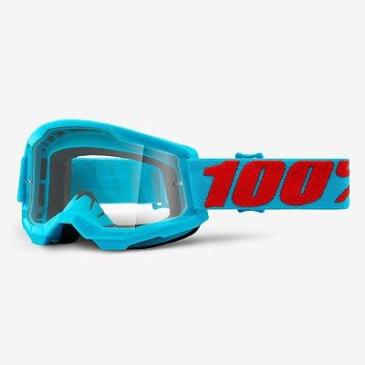 Óculos 100% Strata 2 Summit