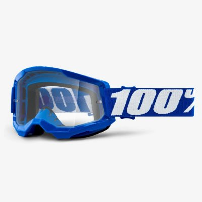 Óculos 100% Strata 2 Azul