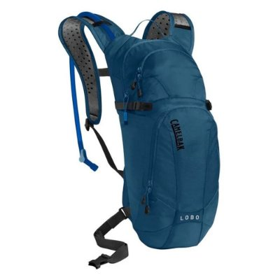 Mochila de Hidratação CamelBak L.O.B.O. 3L Azul