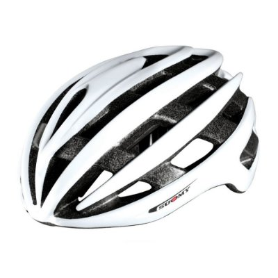 Capacete Bike Suomy Vortex Branco
