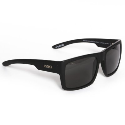 Óculos de Sol Evoke THECODEIIA01/59 - Preto