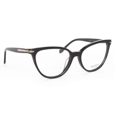Óculos de Grau Ana Hickmann AH6365A01/53 - Preto