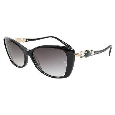 Óculos de Sol Ana Hickmann AH9201 A01/56 Preto
