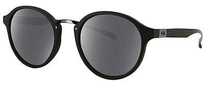 Óculos de Sol HB Brighton 9012900100/50 Preto Fosco