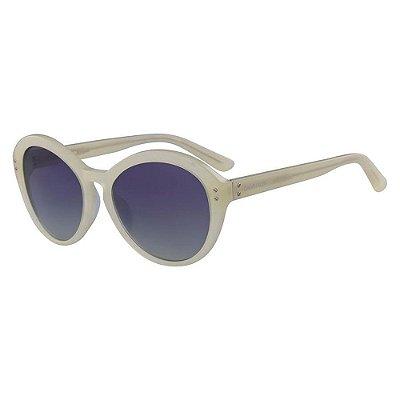 Óculos de Sol Calvin Klein CK18506S 741/57 Amarelo Palha
