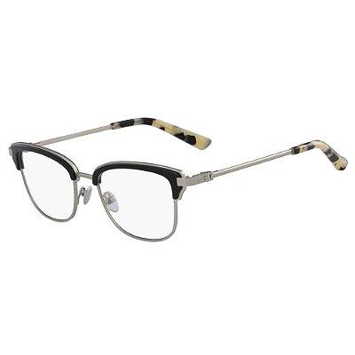 Óculos de Grau Calvin Klein CK8066 001/51 Preto
