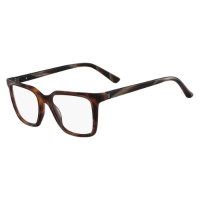 Óculos de Grau Calvin Klein CK8579 244/53 Tartaruga Marrom