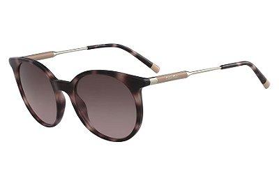 Óculos de Sol Calvin Klein CK3208S 669/54 Havana Rosa