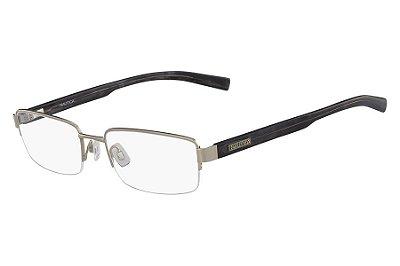 Óculos de Grau Nautica N7286 717/57 Dourado Fosco