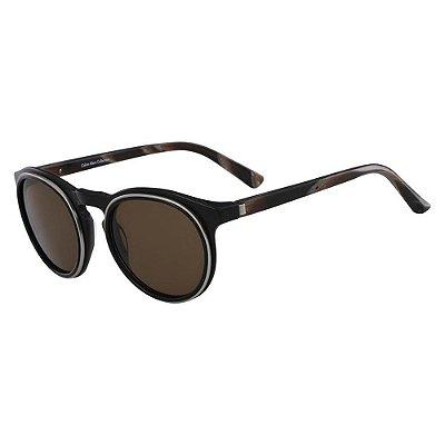 Óculos de Sol Calvin Klein CK8571S 001/51 Preto