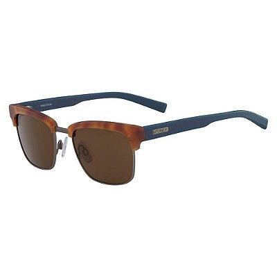 Óculos de Sol Nautica N6232S 254/53 Ambar Fosco