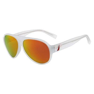 Óculos de Sol Nautica N6188S 112/61 Cristal Fosco