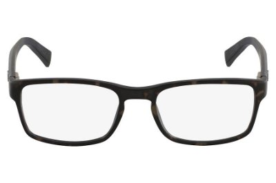 Óculos de Grau Nautica N8108 309/54 Tartaruga Fosco Escuro