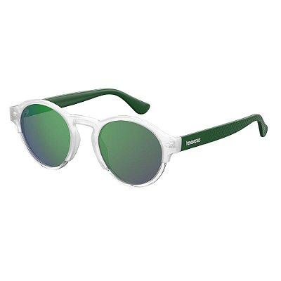 Óculos de Sol Havaianas Caraiva/51 -Transparente