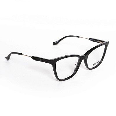Óculos de Grau Evoke EVOKEFORYOUDX43A01/55 - Preto