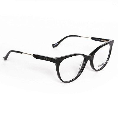 Óculos de Grau Evoke EVOKEFORYOUDX41A01/53 - Preto