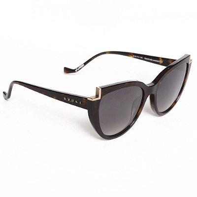 Óculos de Sol Evoke EVOKEFORYOUDS57G21/54 - Marrom