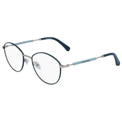 Óculos de Grau Calvin Klein Jeans CKJ19107 432/52 - Azul