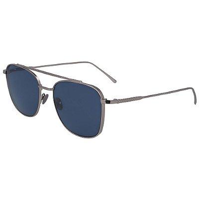 Óculos de Sol Lacoste L217S 033/55 - Prata