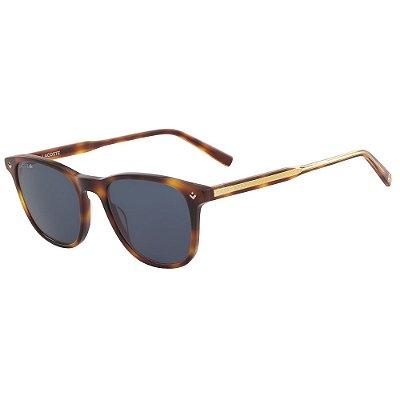 Óculos de Sol Lacoste L602SND 218/51 - Marrom