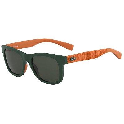 Óculos de Sol Lacoste L3617S 318/48 - Laranja - Infantil