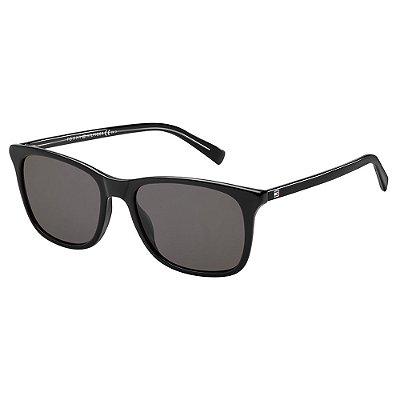Óculos de Sol Tommy Hilfiger TH 1449/S - Preto
